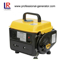 Power Lift Portable Gasoline Powered Generator 650W 700W