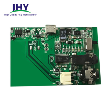Copper Clad PCB Board 1 Oz 2oz 4oz Copper Thickness PCB