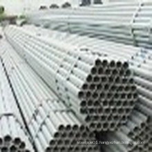 REW Steel pipe