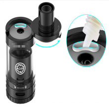 Deck Electronic Cigarette Atomizer for Vapor with Spare Parks (ES-AT-016)