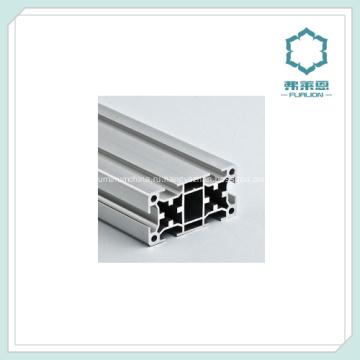 Стандарт EN экструзии алюминия 80 x 40