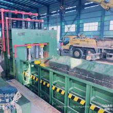 Hydraulic Scrap Steel Recycling Heavy-Duty Metal Shear