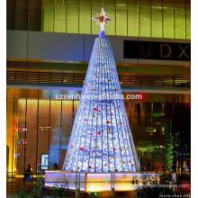 Arbre de Noël commercial