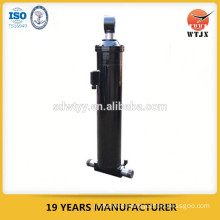 high quality hydraulic cylinder for dump trailer 30 ton