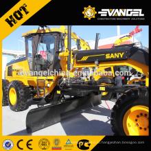 Сани SAG160 частей автогрейдера с лучшим двигателем
