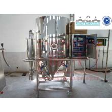 Secador de pulverización centrífugo de alta calidad de la serie del LPG