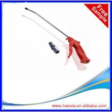 Neue Versorgung Kunststoff Pneumatische Luft Blow Gun Stahl Wind mit Kunststoff Hand