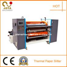 Bond Paper Thermal Paper Slitter Rewinder