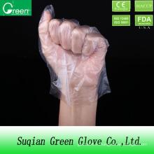 Одноразовые перчатки для пищевой промышленности