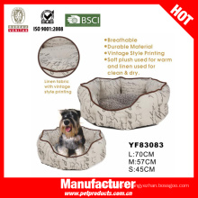 Hundebett, Haustierprodukt, Haustierzubehör Hersteller (YF83083)