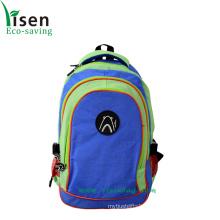 420d Student Backpack Bag (YSBP00-0138)
