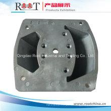 Die Form-Aluminiumlegierungs-Teile für Fabrik