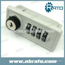 Verrouillage de l'armoire numérique de la porte sans clé RD-104