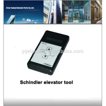Schindler elevator tool ID.NR.213262 lift test tool, Schindler tool