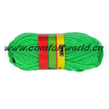 fios para tricotar um lenço 100% fio de arcylic