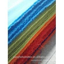 85 TISSU POLYESTER DYED GSM POUR L'ESPAGNE