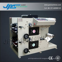 Jps320-2c Transparent BOPE Film Roll Printing Machine