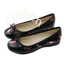 Hot New Chegando Ballet Sapatos Femininos