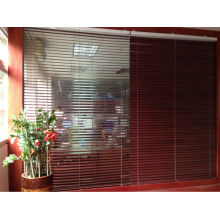 2014 decorative natural wood blind, wooden blind, wood window blind faux wood venetian blind
