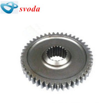 Terex tr50/tr100 spare parts PTO stainless steel transmission gear 09195847