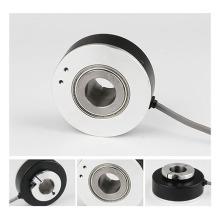 Codificador rotatorio Agujero pasante Codificador de elevador de 20 mm