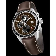 Relógio do esporte dos homens do aço inoxidável do relógio do esporte da qualidade (HL-CD049)