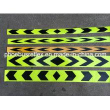 Sicherheitsaufkleber / LKW-Aufkleber