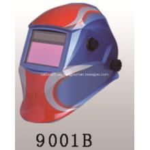 Casco de soldadura con oscurecimiento automático KM9000