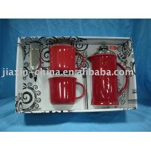 Teapot set JX-WP016