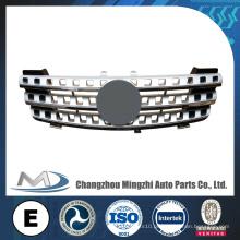 Carros Peças para Automóveis Peças para Automóveis Peças sobresselentes para automóvel Grelha dianteira em cromo ML 164 Grelha cromada 1648800885