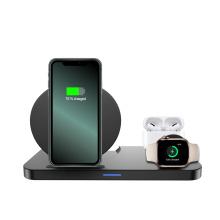 chargeur sans fil qi iphone / chargeur sans fil simple fil