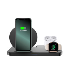 qi wireless charger iphone/Single Wire Wireless Charger