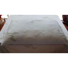 Измельченная пена с эффектом памяти со съемной подушкой из бамбукового волокна - Queen