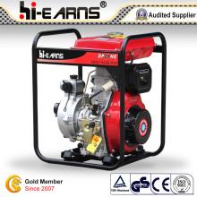 Hochdruck-Diesel-Wasserpumpe (DP20HE)