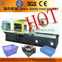 70ton-750ton Kunststoff Spritzgießmaschine