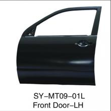 Porta da frente do Mitsubishi OUTLANDER-L