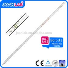 JOAN Lab Glass mesurant 20 ml de pipette