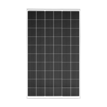 Шоссе использует фотоэлектрическую панель солнечных батарей 250w 280w поли