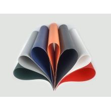 Multi-colored Tarps for Machine Cover