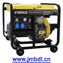 Powerful Diesel Genset (BM6500XE)