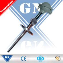 Resistive Temperature Sensor