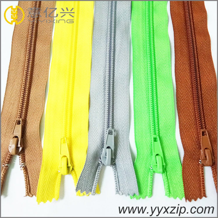 Hot Sale Zipper