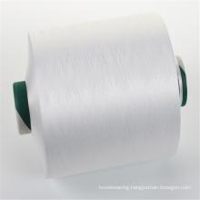 Polyester Textiles Terry Towel Microfiber DTY Yarns