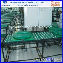 High Quanlity Plastic Coated Pipe Rack (EBIL-XBHJ)