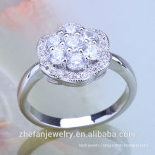 fashion engagement rings for indian couple wholesale ring china supplier