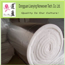Laminated Aluminum Polyester Insulation Batts