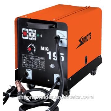 Сварочный аппарат MIG CO2 mig-195