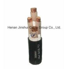 Câble de mise sous tension 4 Core / XLPE
