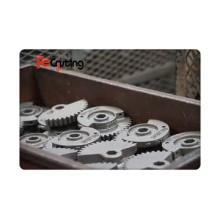 Серый железа/чугунной отливки для обработки