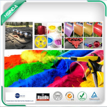 Manufacture Price Colourful Spray Paint Powder Coating